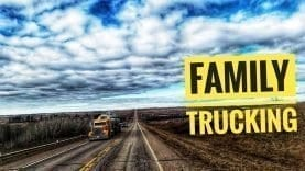 My Tucking Life | FAMILY TRUCKING | #1678