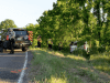 Unsecured Flatbed Load Kills Texas Motorist