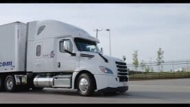 Load One: Freightliner Cascadia