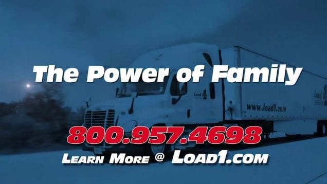 Load One: The Power of Family