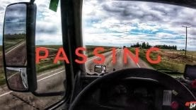 My Trucking Life | PASSING | #1734