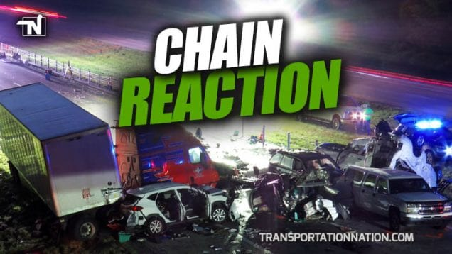 Chain Reaction Takes the Life Of Jace Smothers in Eddyville, Kentucky