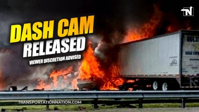 I-75 DashCam Video Released