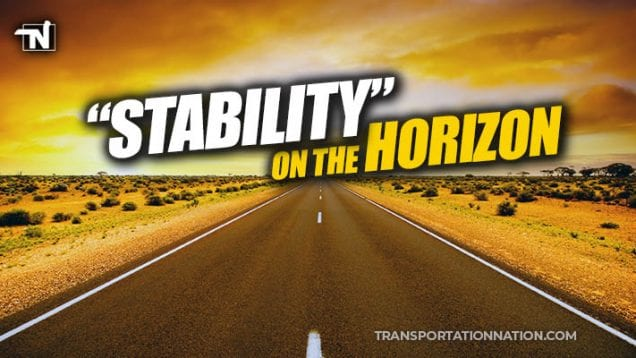 Stability on the Horizon