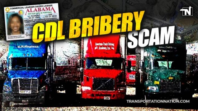 cdl bribery scam in alabama