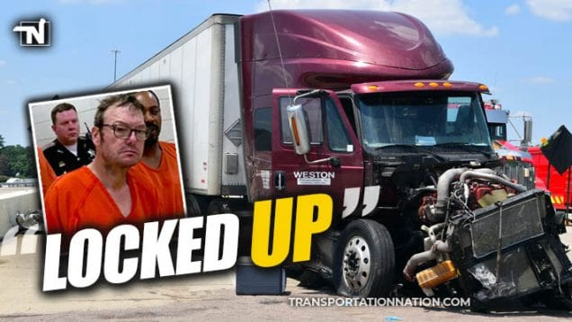 i-465 deadly crash – locked up – bruce pollard