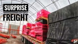 My Trucking Life | SURPRISE FREIGHT | #1743