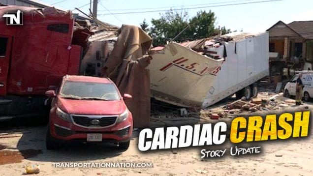 Cardiac Crash – Story Update
