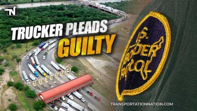 Nelson Vargas-Torres pleads guilty for smuggling 76 illegal immigrants in a semi truck