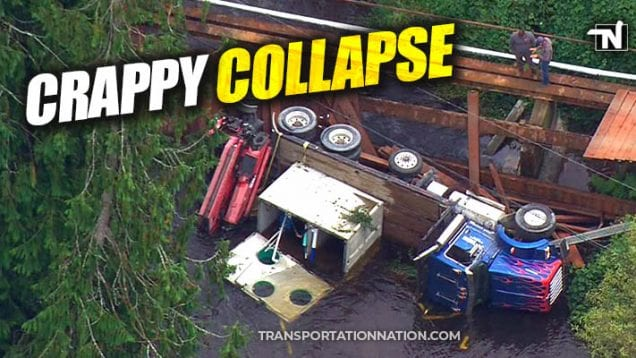 crappy collapse