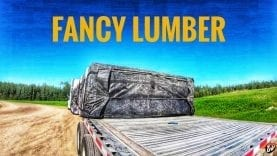 My Trucking Life | FANCY LUMBER | #1790