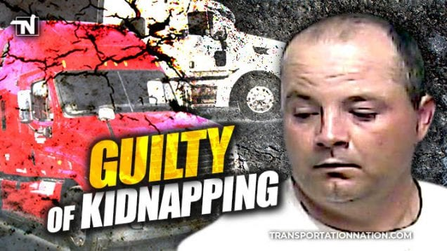 Anthony Ingram – Guilty of Kidnapping