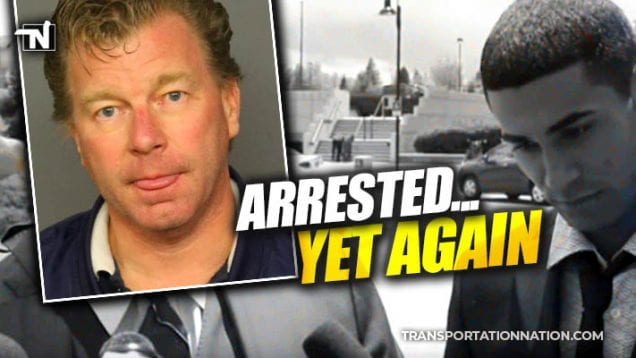 I-70 Colorado Truck Crash – Robert Corry Arrested Yet Again, Mederos Lawyer