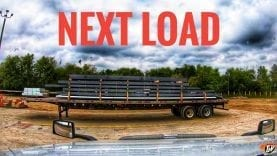 My Trucking Life | NEXT LOAD | #1810