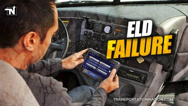 ELD Failure