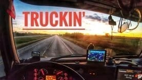 My Trucking Life | TRUCKIN' | #1831