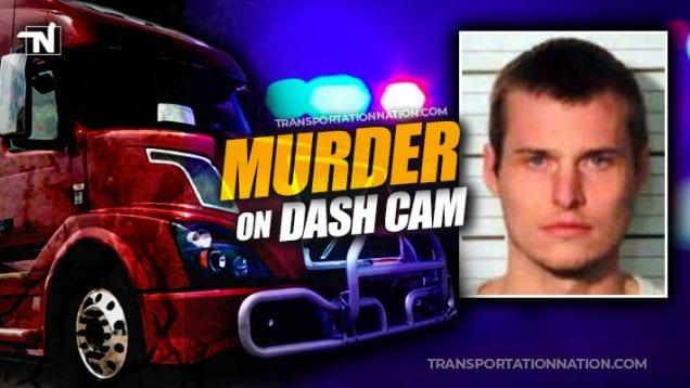 Dajuante Stuart Murder Caught on Dash Cam