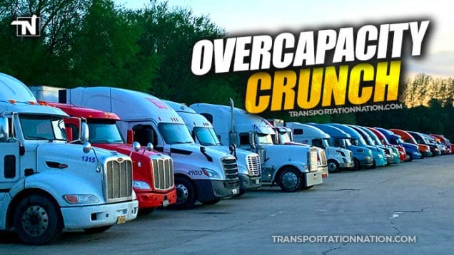 Overcapacity Crunch