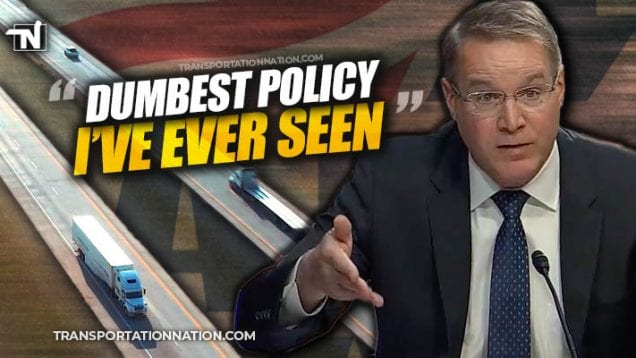 Chris Spear ATA – Dumbest Policy I've Ever Seen