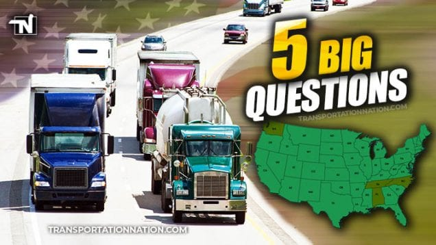 5 Big Questions – HOS 50 state suspension