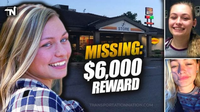 Keeslyn Roberts – MISSING – UPDATE $6k Reward