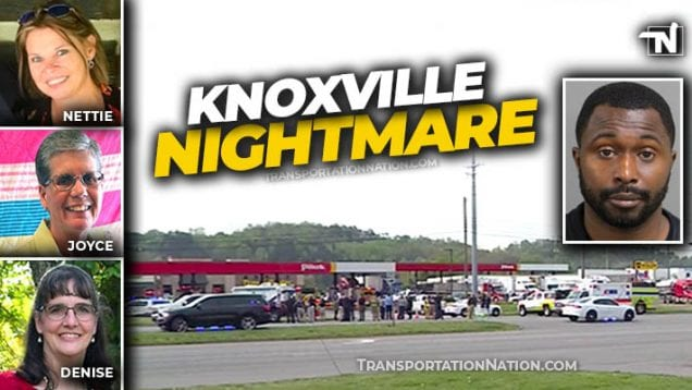 Knoxville Pilot Stabbing – VICTIMS
