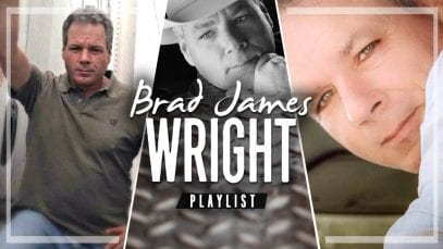 Brad James Wright Playlist
