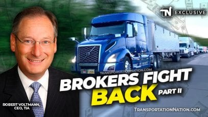 Brokers Fight Back, Part II