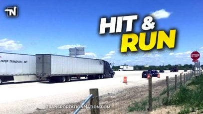 Deadly Hit & Run in Wisconsin