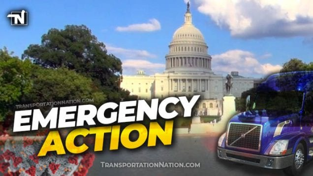 OOIDA asks congress to take emergency action – congress – covid19