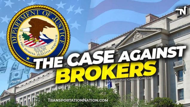 The Case Against Brokers – May 2020