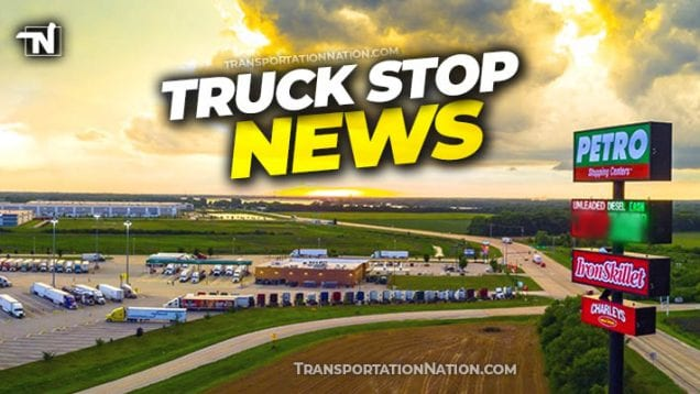 Truck Stop News – May 1, 2020