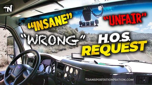 insane wrong unfair hos request pronto ai
