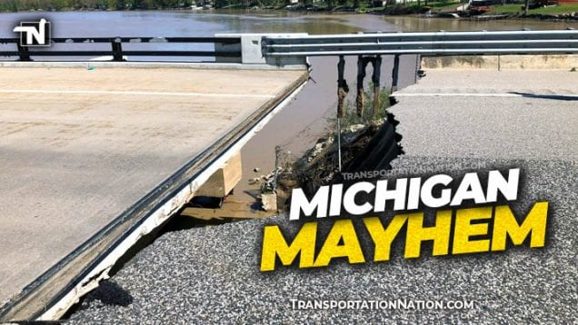 michigan mayhem – historic flooding