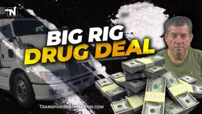 Big Rig Drug Deal
