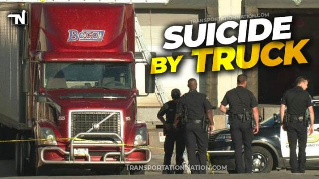 Body Found on Top of Semi in Grand Junction, CO – Vincent Sager