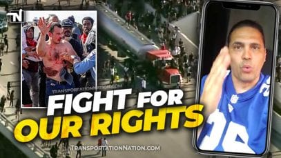 Fight For Our Rights – Bogden Vechirko