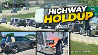 Highway Holdup – TNN Exclusive