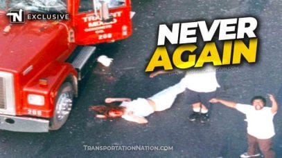 Never Again – Transportation Nation Network Exclusive – Reginald Denny