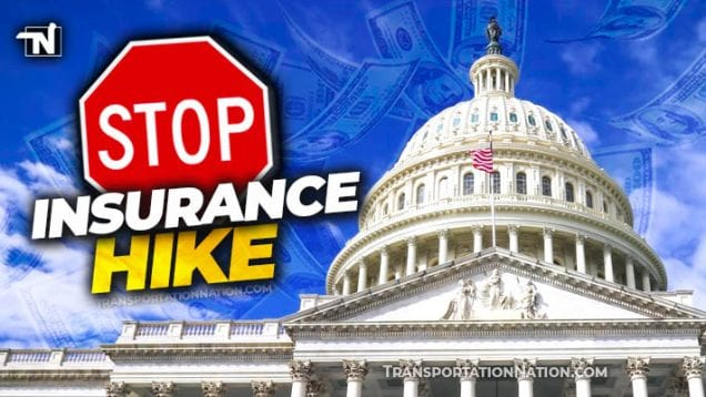 stop insurance hike