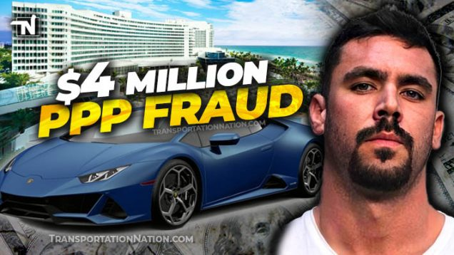 $4 million PPP fraud – David Tyler Hines from Miami