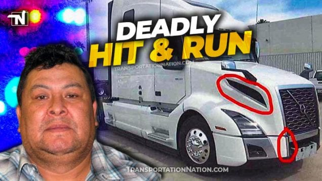 Deadly Hit & Run in Madras, OR
