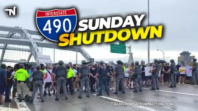 I490 Sunday Shutdown 2