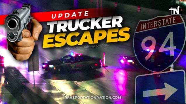 Interstate 94 Under Fire – UPDATE
