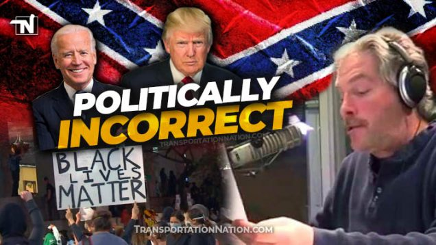 Steve Sommers – Politically Incorrect