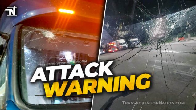 Andrew Meeks – Attack Warning