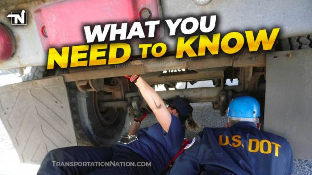 Brake Inspection Blitz – What You Need to Know
