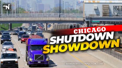 Chicago Shutdown Showdown