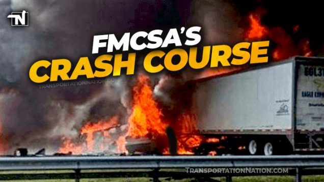 FMCSA Truck Safety Summit Preview