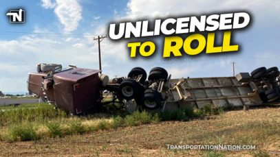 License to Roll